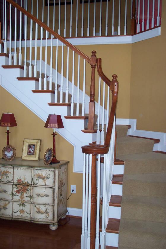 House Painting Trenton Area