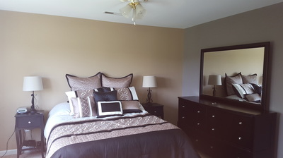 House Painting Services And House Painting Areas Of